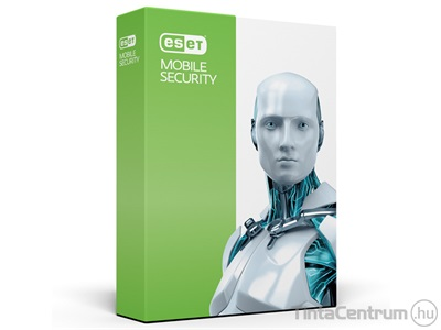 ESET Mobile Security (Android) szoftver