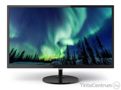 "PHILIPS 32"" IPS monitor, ""327E8QJAB/00"", 1920x1080, 16:9, 250cd/m2, VGA, HDMI, DisplayPort"